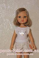 Кукла Паола Рейна, 32 см