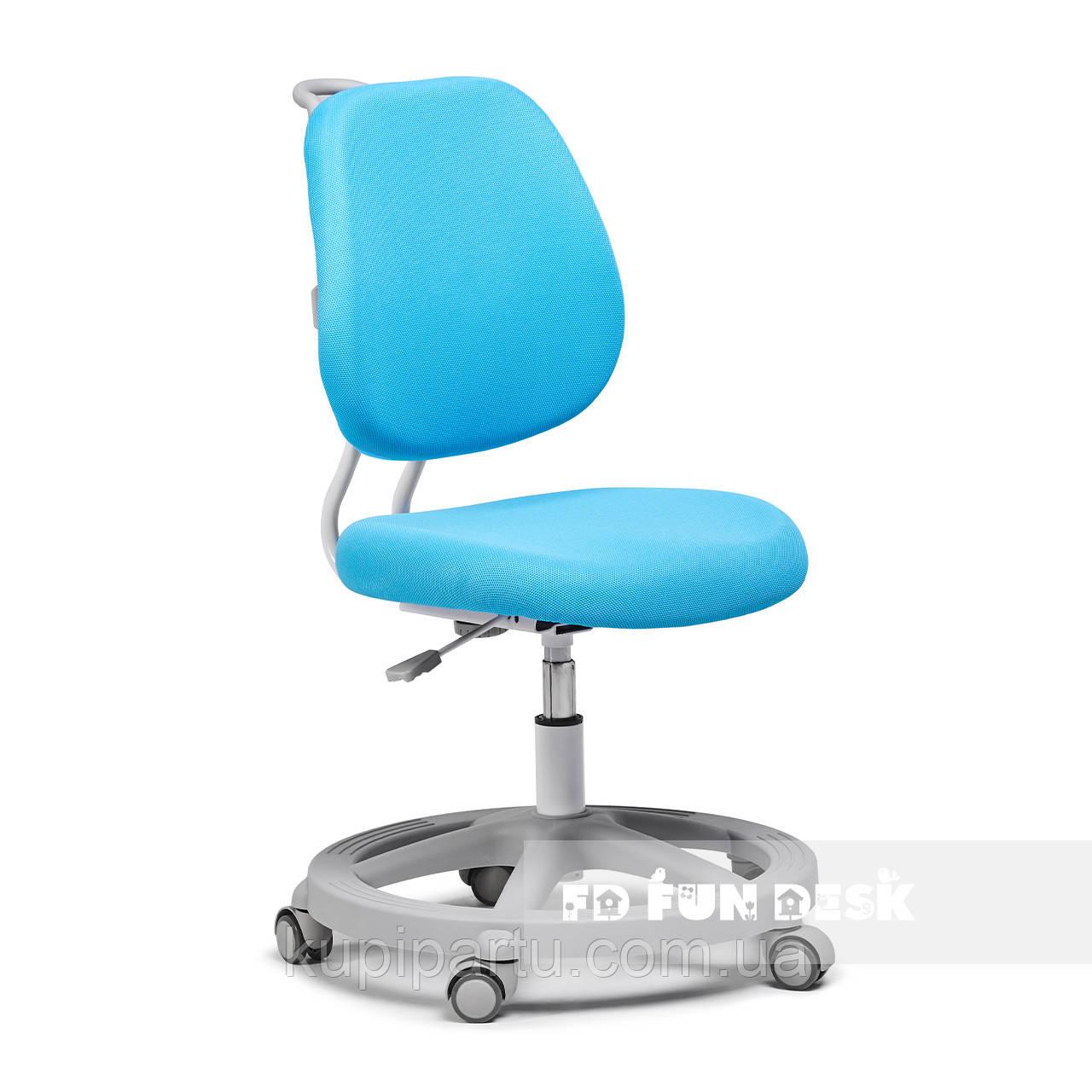 Дитяче ергономічне крісло FunDesk Pratico Mint