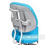 Дитяче ергономічне крісло FunDesk Pratico Mint, фото 6