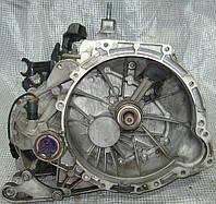Коробка передач механическая МКПП 1.8DI Ford Focus  99-04