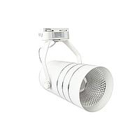 Трековый светильник Ultralight TRL830 30W белый