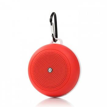 Портативная Bluetooth колонка XO F1 Mini (красная)
