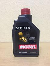 Масло  MOTUL MULTI ATF  1л (105784)