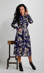 Стильні жіночі сукні