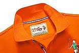 Разные цвета Мужская футболка поло хлопок премиум в стиле ральф лорен, фото 10