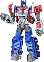 Трансформер Оптимус Прайм Transformers Toys Heroic Optimus Prime Action Figure, фото 1
