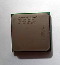 923 AMD Athlon 64 LE-1600 2200 MHz Socket AM2 ADH1600IAA5DH 1 ядро 64 бита