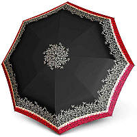 Зонт женский Австрия автомат черный BST 106132