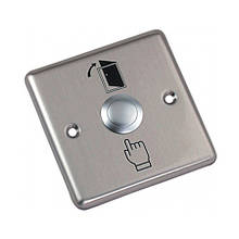 Кнопка открытия/закрытия дверей
