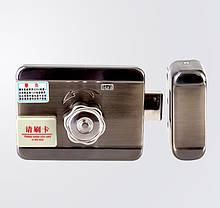 Замок DJ-02K-1 для системы контроля доступа