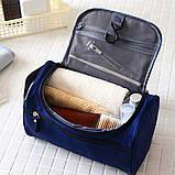 Чоловіча дорожня сумка, темний камуфляж, фото 7