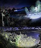 Тактичний ліхтар XM-L2, 8000лм, фото 8