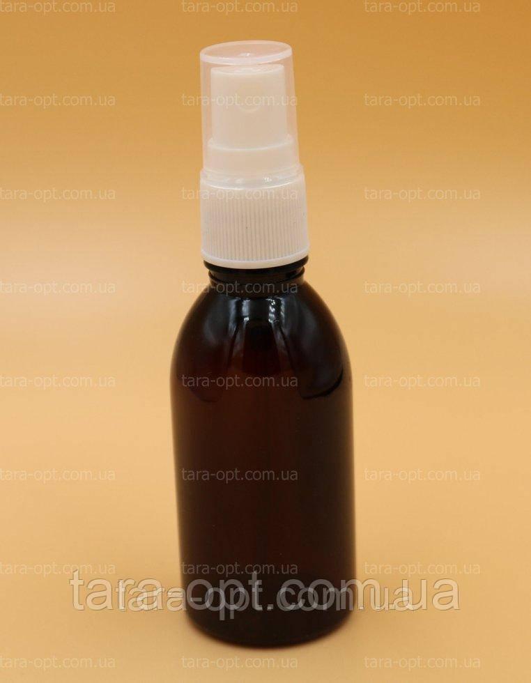 Флакон-спрей 50 мл розпилювач для антисептика