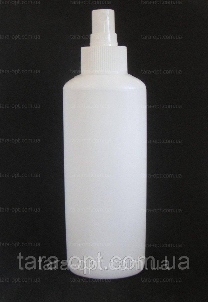 Флакон 220 мл для антисептика