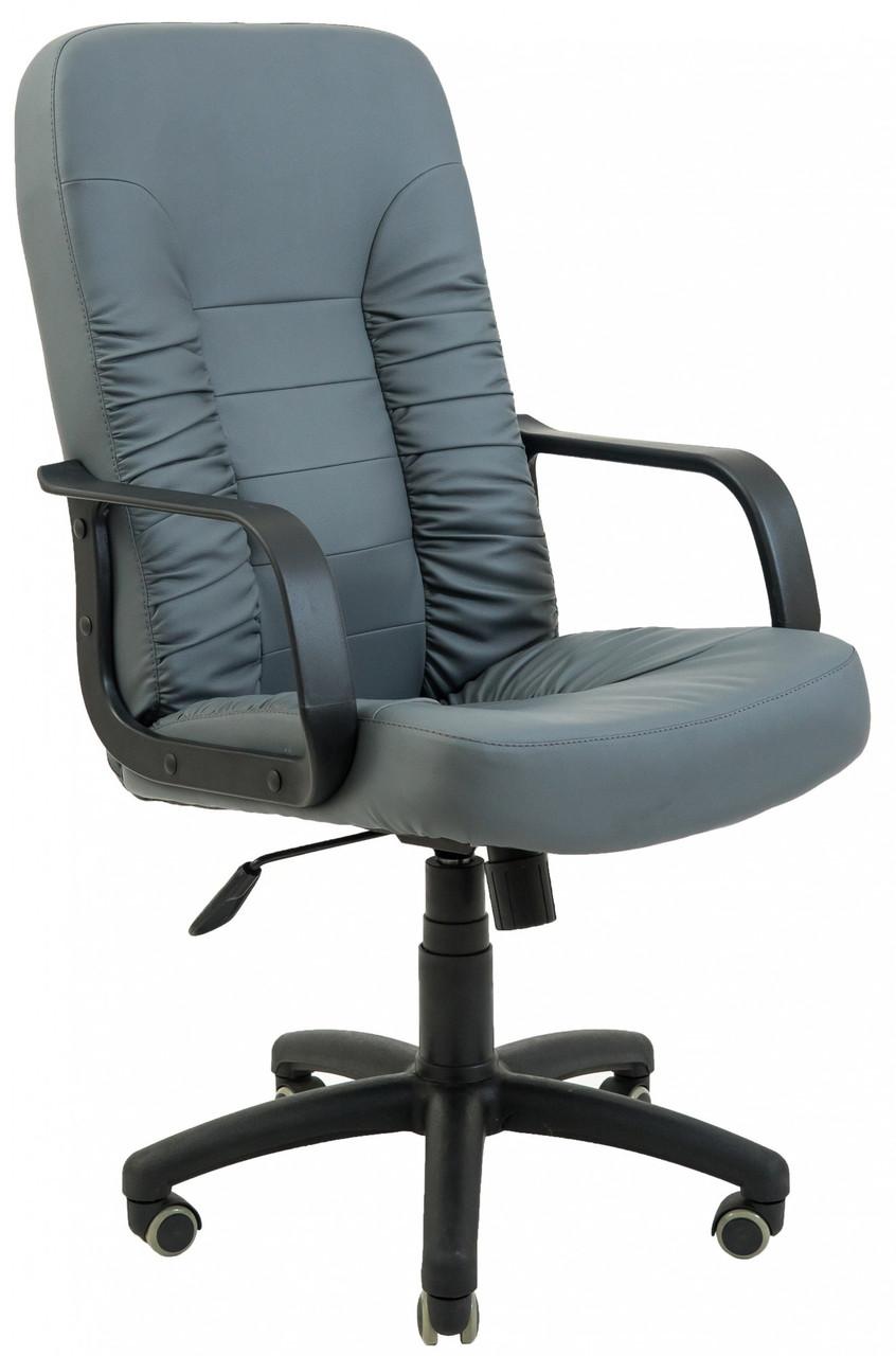Офисное Кресло Руководителя Richman Техас Флай 2233 Пластик М3 MultiBlock Темно-Серое