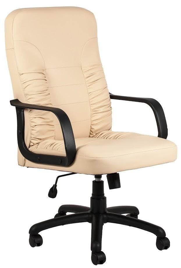 Офисное Кресло Руководителя Richman Техас Флай 2207 Пластик М3 MultiBlock Бежевое