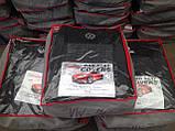 Авточохли на Volkswagen Tiguan 2015> універсал, фото 2