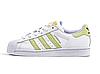 Оригинальные женские кроссовки Adidas Superstar (FW3568)
