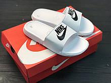 Сланцы Nike(шлепки,шлепанцы), фото 3