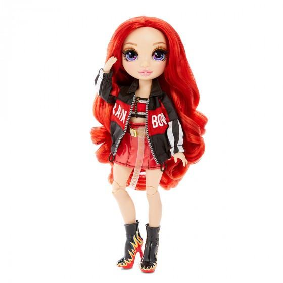 Rainbow High Кукла Рейнбоу Хай - Руби с аксессуарами, 569619