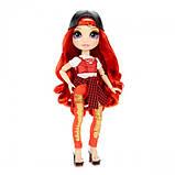 Rainbow High Кукла Рейнбоу Хай - Руби с аксессуарами, 569619, фото 2