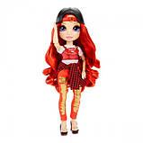 Rainbow High Кукла Рейнбоу Хай - Руби с аксессуарами, 569619, фото 3