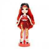 Rainbow High Кукла Рейнбоу Хай - Руби с аксессуарами, 569619, фото 4