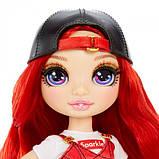 Rainbow High Кукла Рейнбоу Хай - Руби с аксессуарами, 569619, фото 5