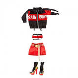 Rainbow High Кукла Рейнбоу Хай - Руби с аксессуарами, 569619, фото 7