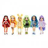 Rainbow High Кукла Рейнбоу Хай - Руби с аксессуарами, 569619, фото 9
