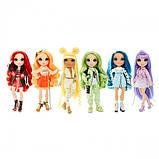 Rainbow High Кукла Рейнбоу Хай - Руби с аксессуарами, 569619, фото 10