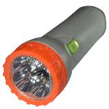 Мухобійка акумуляторна з ліхтариком LS-02R - знищувач комарів та мух, фото 6
