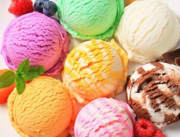 Ароматизатор «Мороженое» для слайма, 5 мл