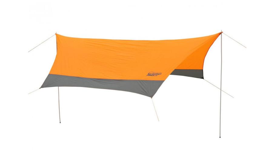 Туристичний тент Tramp Lite Tent TLT-011 Orange