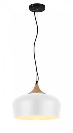 Підвісний світильник Azzardo Parma (FLPA35WH) AZ1330, фото 2