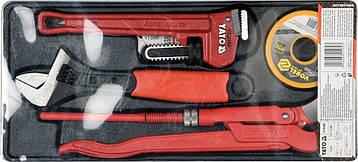 Вставка для ящика для сантехников YATO YT-55480, фото 2