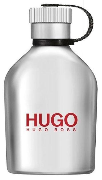Hugo Boss Hugo Iced 125 мл (tester)