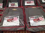 Авточохли Favorite на Chevrolet Captiva 2011> wagon, фото 2