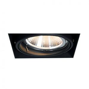 Светильник точечный Zuma Line Oneon 94363-BK