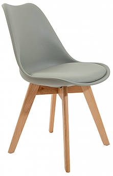 Стул Richman Jacqueline CX 530 x 490 x 820Н Серый