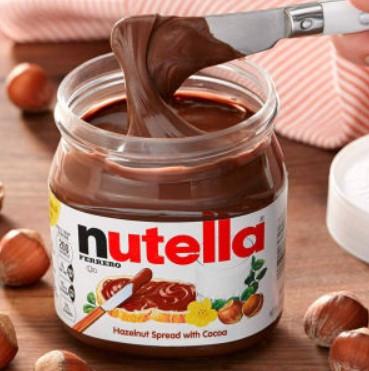 Ароматизатор «Nutella» для слайма, 5 мл