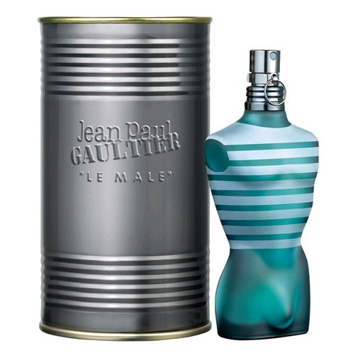 Jean Paul Gaultier Le Male 125ml (tester)