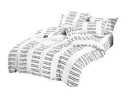 Комплект постельного белья сатин 160*200 DALWIN 142
