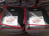 Авточехлы Favorite на Hyundai Santa Fe 2006-2012 универсал, фото 2