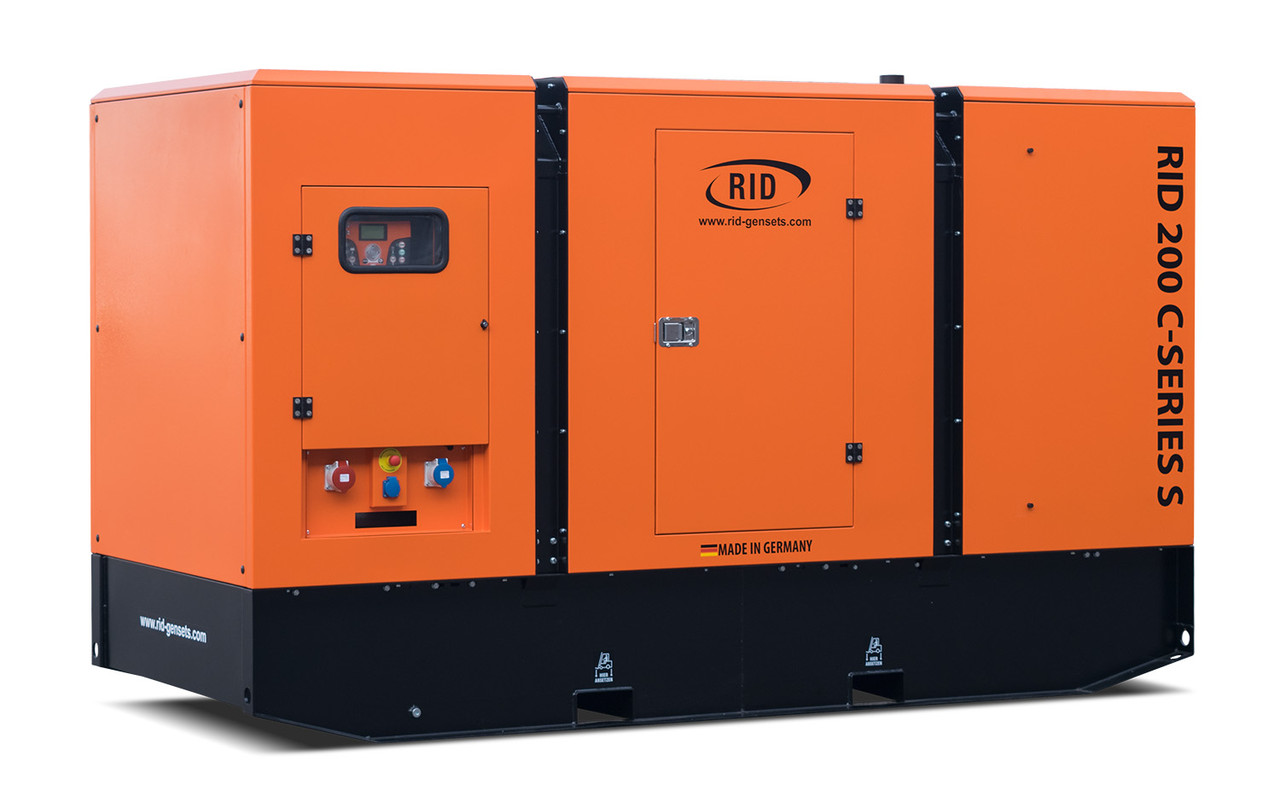 RID 350 C-SERIES S (280 кВт)