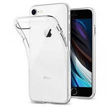 Чехол ультратонкий 0,3 мм iPhone 7, 8, SE 2020