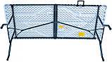 Журнальный Стол Richman Раскладной Стенли 750 x 1820 x 740H Белый, фото 3