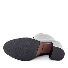 Черевики жіночі Tomfrie чорний 21634 (36), фото 3