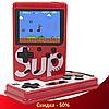 Ігрова приставка SUP Game Box 400в1 - Приставка Dendy для двох гравців, з джойстиком, з підключенням до ТБ, фото 2