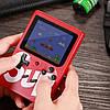 Ігрова приставка SUP Game Box 400в1 - Приставка Dendy для двох гравців, з джойстиком, з підключенням до ТБ, фото 5